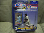 Frank Thomas 2001 Starting Lineup Extend Series Figure and Trading Card