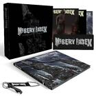Misery Index - Rituals of Power Cd-Box #123837 V