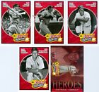 Stan Musial Cards - A Career on Cardboard 18