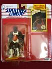 1990 CLYDE DREXLER Portland Trailblazers #22 -Kenner Starting Lineup