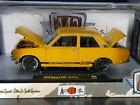 M2 Machines 1 24 Scale 1970 Datsun 510 NIP LIMITED PRODUCTION 1 of 5880