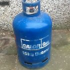 Calor 15kg butane gas bottle full