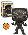 Funko POP Marvel Black Panther Chase Limited Edition #273 Exclusive