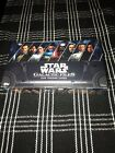2018 Topps Star Wars Galactic Files Hobby Box - Factory Sealed