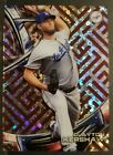 2016 Topps High Tek Baseball Patterns Guide 13