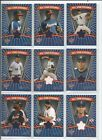 2005 Topps Updates and Highlights Baseball Cards 20
