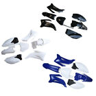 7pcs Plastics Fairing Fender Protective Guard Kit for Yamaha TTR110 125 150cc