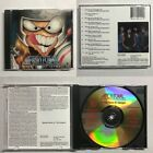 ARCH RIVAL In The Face Of Danger CD 1991 Windmill Records (Hard Rock)