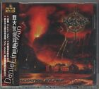 Burning Point: Salvation by fire (2001) CD OBI TAIWAN SEALED