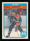 Paul Coffey Cards, Rookie Card and Autographed Memorabilia Guide 18