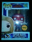 Ultimate Funko Pop Captain Marvel Figures Checklist and Gallery 30
