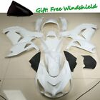 Unpainted ABS Fairing Bodywork Kit For Kawasaki Ninja ZX14R ZZR1400 2006-2011 10
