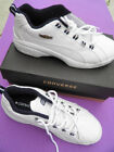 Vintage New in Box Converse Chord Ox model 1J681 White Sneakers sz 11 Mens