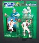 Steve Young SAN FRANCISCO 49ERS 1998 NFL Starting Lineup football figure