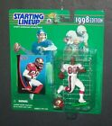 Jerry Rice SAN FRANCISCO 49ERS 1998 NFL Starting Lineup football figure
