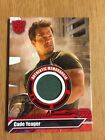 Topps Transformers Card Mark Wahlberg Cade Yeager Costume Piece #0642 1195