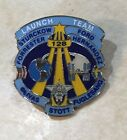 STS 128 SPACE SHUTTLE DISCOVERY MISSSION LAUNCH TEAM PIN
