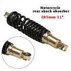 Rear Shock Absorber for 50cc 70cc 110cc 125cc Pit for Dirt Sport Bike Motorcycle