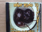 HIGH ROAD TO OBSCURITY CD PUNK HARDCORE LOST CAUSE DOUBLE CROSS BRAT 5051 UBCF