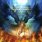 STRYPER - No More Hell to Pay CD/DVD *JEWEL CASE *