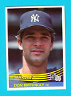 1984 Donruss complete baseball set 1-660 NM-MT to Mint Mattingly RC A