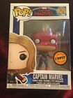 Ultimate Funko Pop Captain Marvel Figures Checklist and Gallery 22