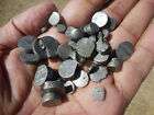 NICELY ETCHED MUONIONALUSTA METEORITE lot 7 100 grams GREAT FOR JEWELRY
