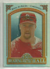 Mark McGwire Cards, Rookie Card and Autographed Memorabilia Guide 21