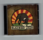 BLACKWOOD  CREEK  / ST CD album HARD ROCK  RARE WINGER