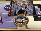 3 Space Shuttle DISCOVERY Mission Kits STS 51A STS 51D  STS 51G