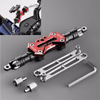 CNC Moped Scooter Handle Drag Bar Bracket Mount Stand for Clamp Charger Light X1