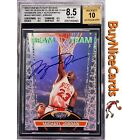The Top Michael Jordan Autographed Cards of All-Time 10