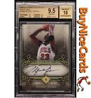 The Top Michael Jordan Autographed Cards of All-Time 13