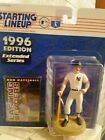 1996 Starting Lineup Don Mattingly Extended Series Figure