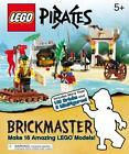 Lego Brickmaster Pirate : Make 16 Amazing LEGO Mod