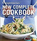 Weight Watchers New Complete Cookbook by Weight Watchers ExLibrary