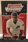 2006 Bowman Chrome Baseball Cards 12