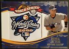 2014 Topps Update Series Baseball Retail World Series MVP Patch Card Gallery 37