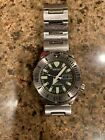 Seiko Black Monster Automatic Watch SKX779