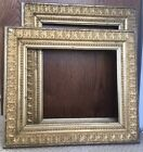 GESSO ORNATE PICTURE FRAMES