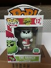 the grinch funko pop holiday funko shop exclusive