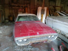 1971 Plymouth Satellite 1971 plymouth satellite