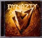 Dynazty ‎– Firesign ( CD Album )