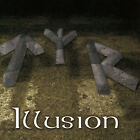 TYR-Illusion CD Queensryche, Savatage, Riot,Fifth Angel,Leatherwolf,Private,Rare