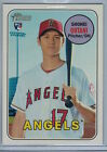 2018 Topps Heritage High Number Baseball Variations Guide 18