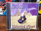 SEALED SPAIN IMPORT Distorted Views by Michael Harris CD, Jun-2003, Imf Records)