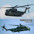GERMAN CH 53GA 1 72 diecast plane model aircraft IXO