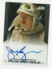 2017 Topps Star Wars Rogue One Chrome Trading Cards 7