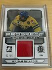 2013-14 In The Game-Used Hockey Cards 41