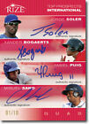Yasiel Puig Signs Exclusive Autograph Deal with Topps 4